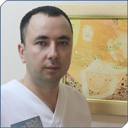 доктор шарипова гуля мурадовна